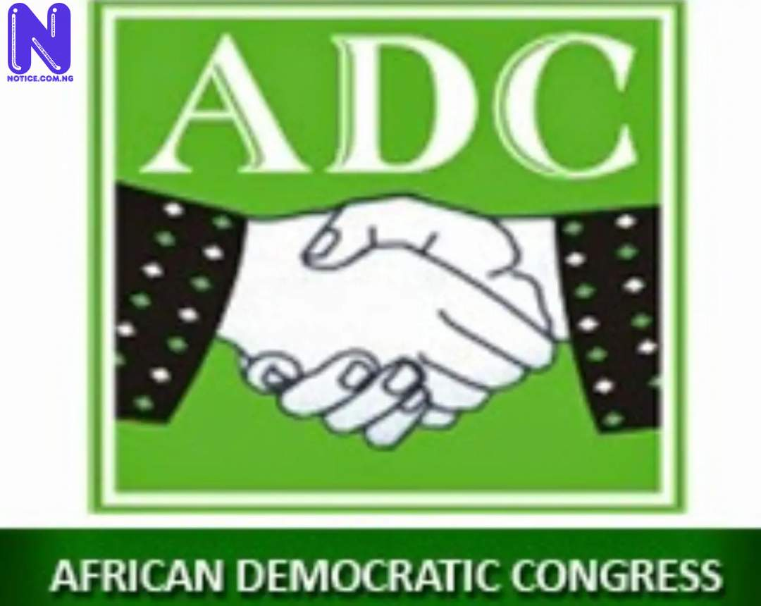 ADC urges INEC to sack APGA, PDP, APC from Anambra poll - Alleged flawed primaries 03VHMMVZ
