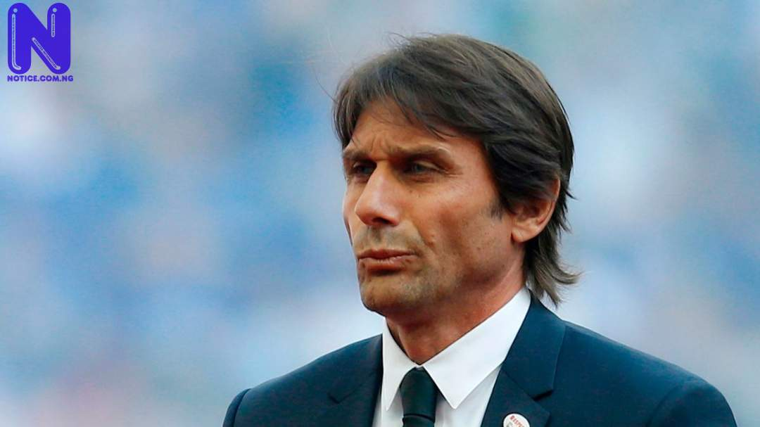 Newcastle told to appoint Conte as new manager - EPL 0 FILES-FBL-ITA-SERIEA-INTER-CONTE72768
