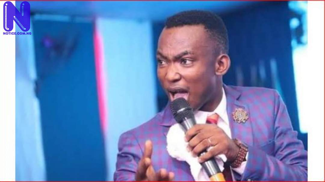 'Why curses on those who fail to help others will not work' – Apostle Agochukwu 0BEPH5LF113131
