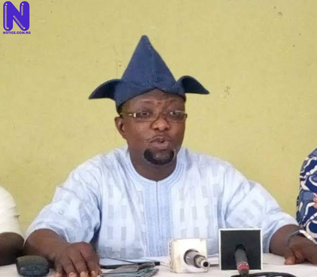 It's unintelligent to call for Yoruba nation, Buhari should stop ethnic politics – Labour Party Chairman 0VLZJZLG