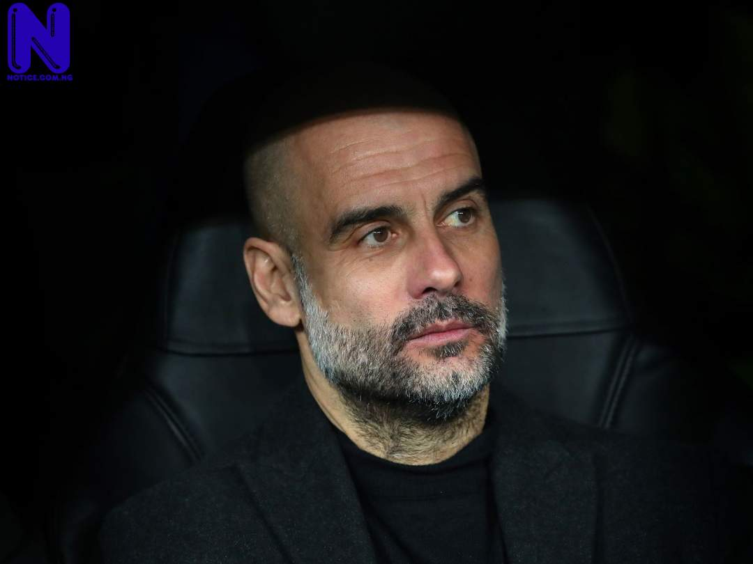 Guardiola ready to complete deals for Harry Kane, Grealish - EPL 1209032165