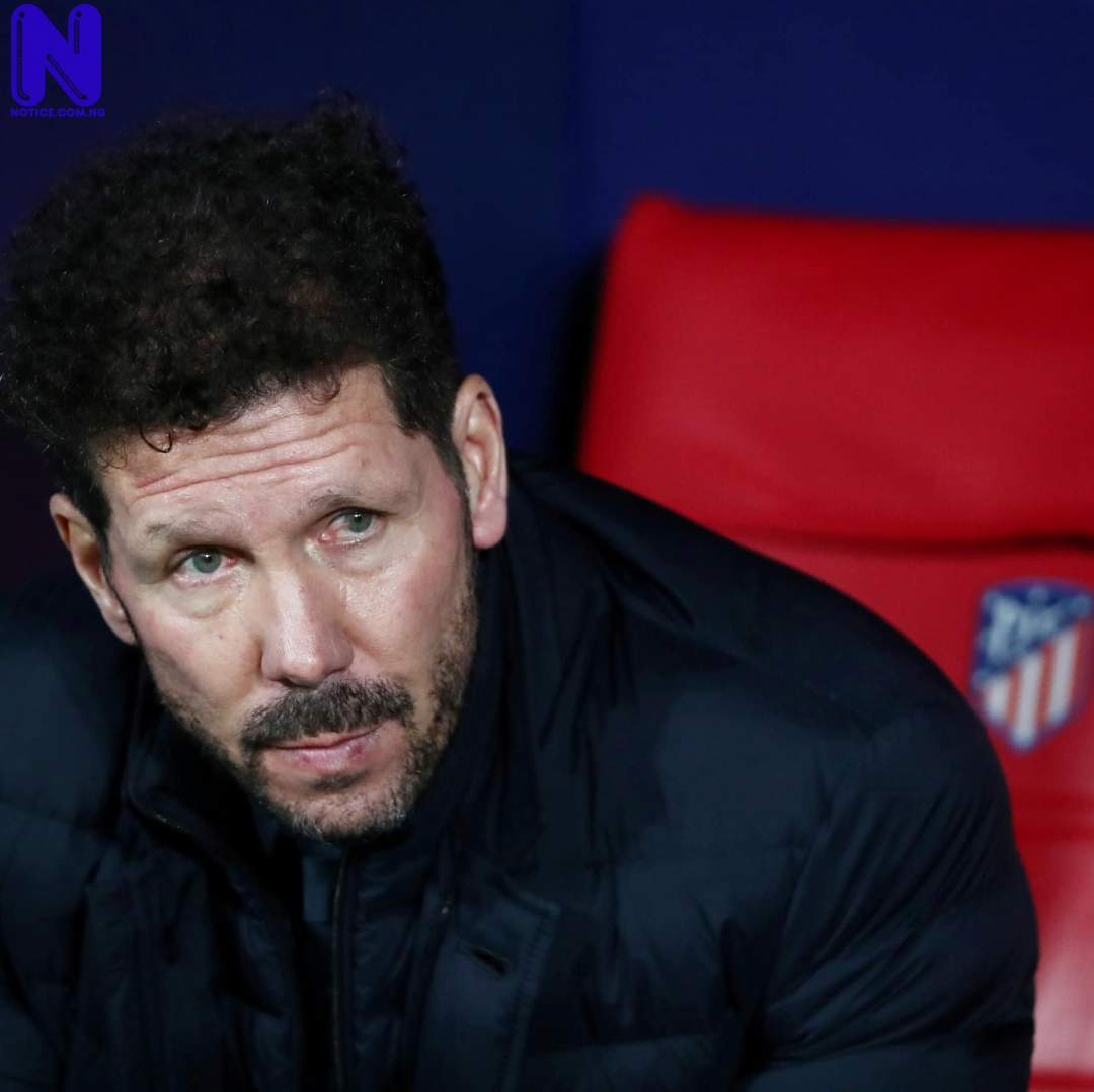 Simeone reveals what he did immediately Barcelona told Messi to leave Camp Nou 17ONSOCCER-SIMEONE-TOP-MEDIUMSQUAREAT3X107478