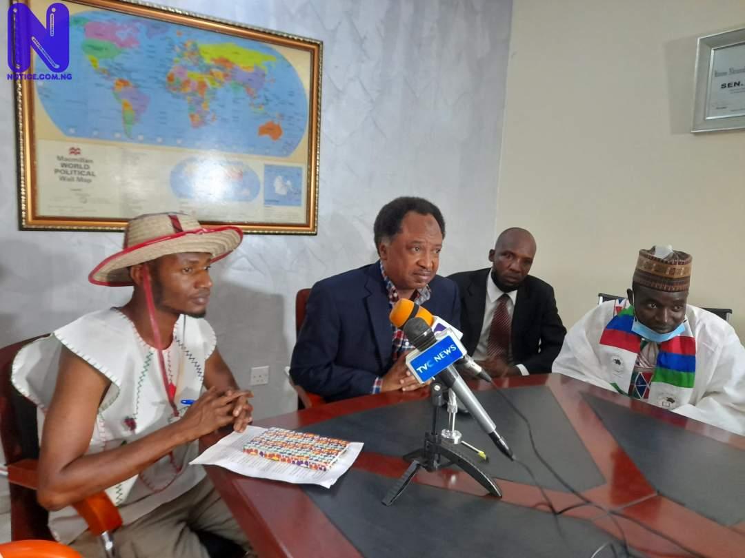 Shehu Sani tells Fulani to rid themselves of bad elements 20210413 180706-SCALED
