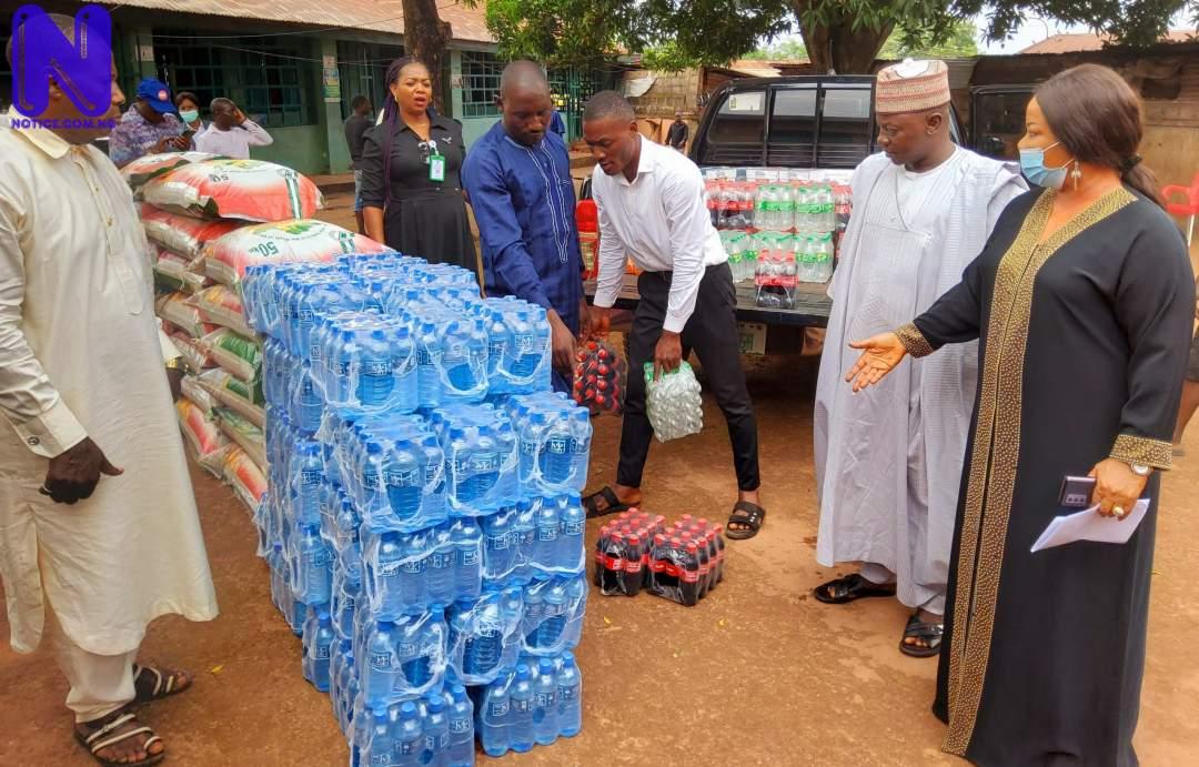 Gov. Ugwuanyi presents Sallah gifts to Muslims - Eid-el-Kabir 20210719 170442-SCALED