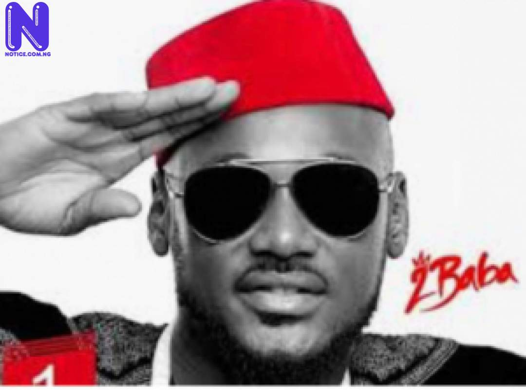 Download Mixtape: Best Of 2Baba 2BABA-PICTURE-300X223