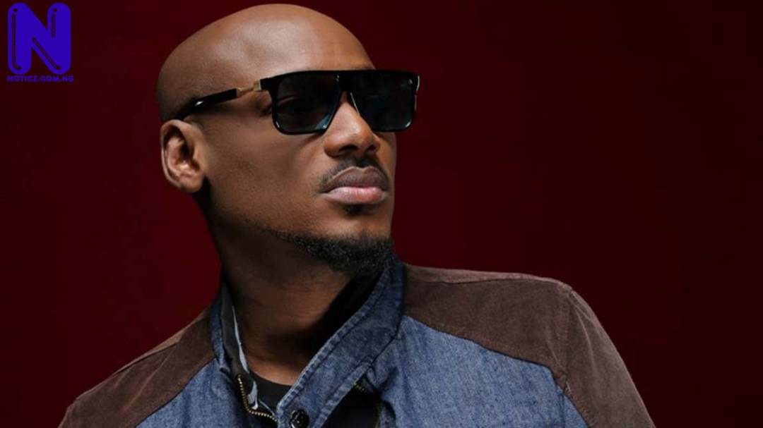 2Face Idibia sends message to youths - Anambra election 2FACE38805