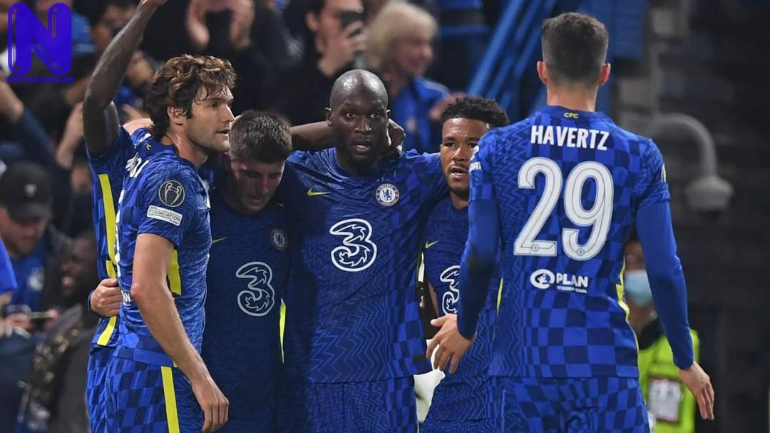 Chelsea see off Zenit, Bayern thrash Barcelona - Champions League roundup 3218672-65928708-2560-1440371481
