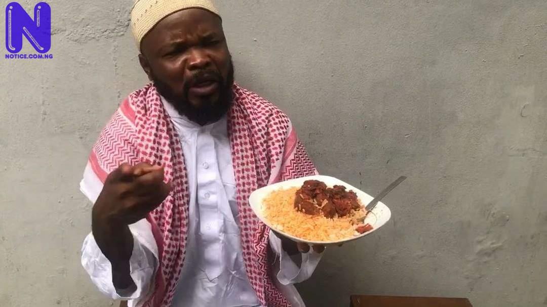 Download Comedy Video: Alhaji Musa – Sallah Meat 39510530 253728538583688 4716887475656589312 N