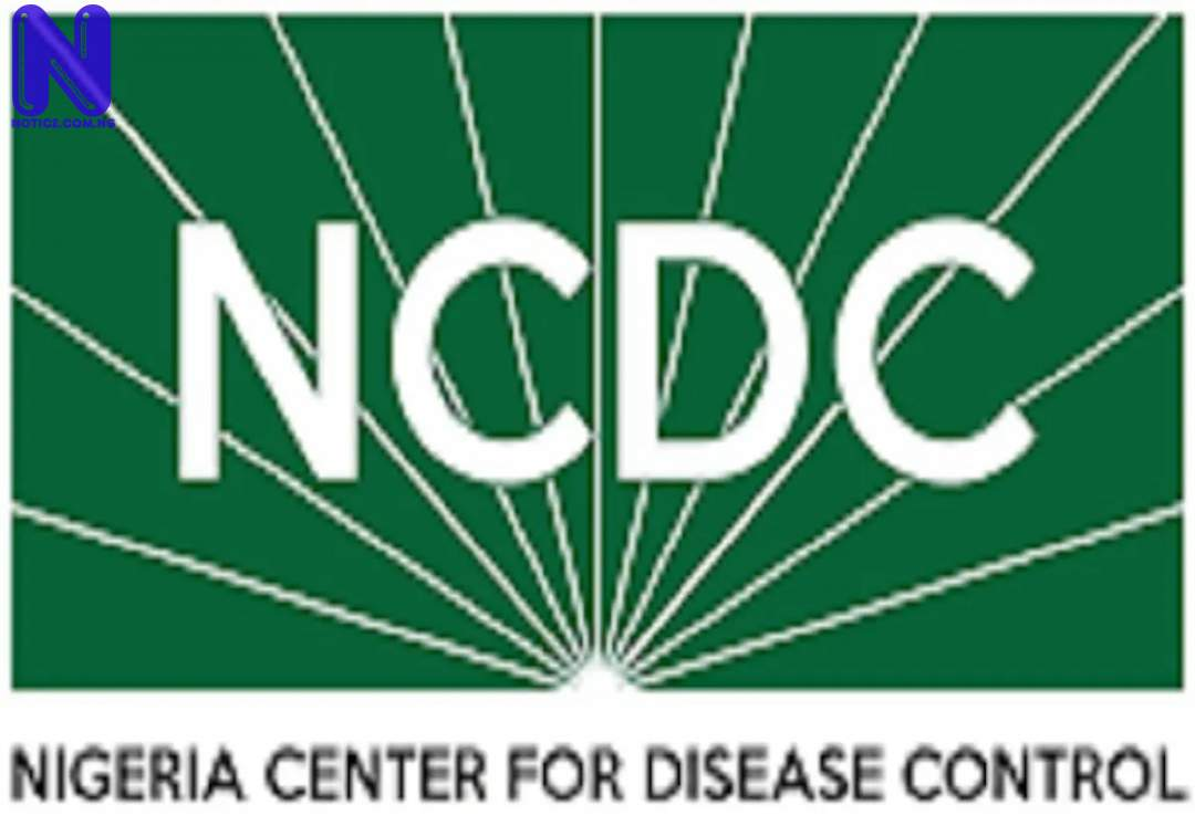 Taraba leads as NCDC reports 100 new cases of COVID-19 3C4678E2-NCDC