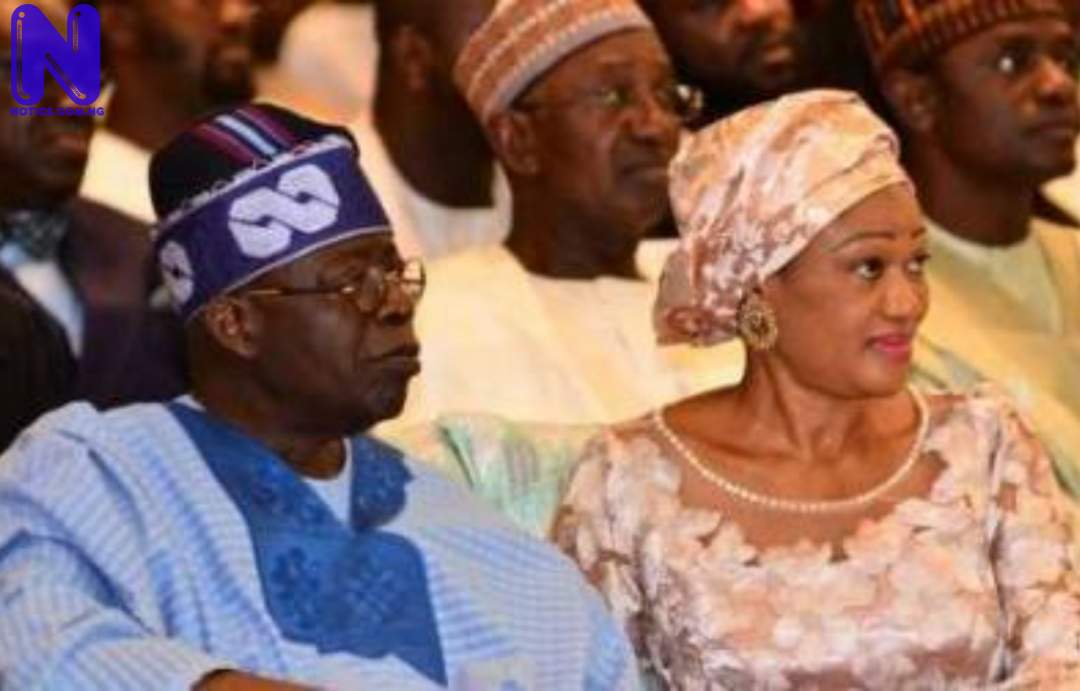 Bola, Remi Tinubu under fire for discussing 2023 with Buhari, attacking Senator Adeyemi - Insecurity 3JGPK8SF