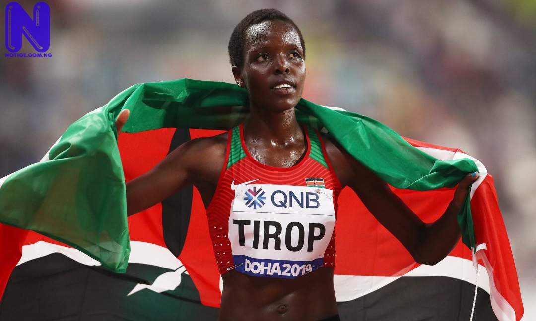 25-year-old Kenyan Olympic star, Agnes Tirop allegedly stabbed to death by husband 49119037-0-IMAGE-A-53 1634126884662293535