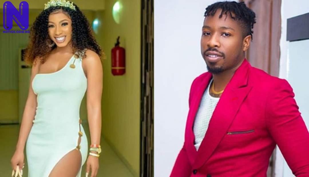 My break up, not a publicity stunt – Mercy Eke confirms split from Ike 5FA1517F18D5F