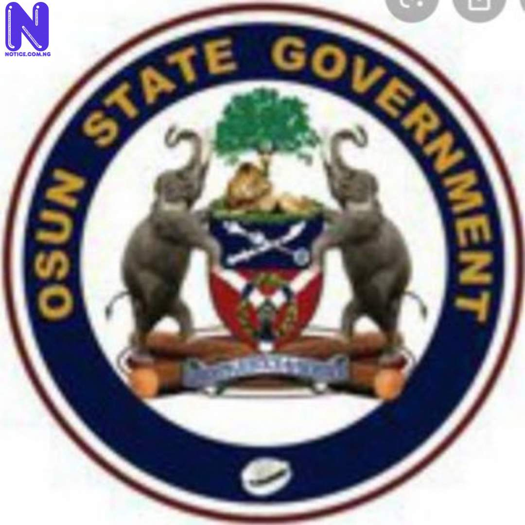 Osun Government releases N1.644bn for pension, gratuity arrears 5ZTJDWXK