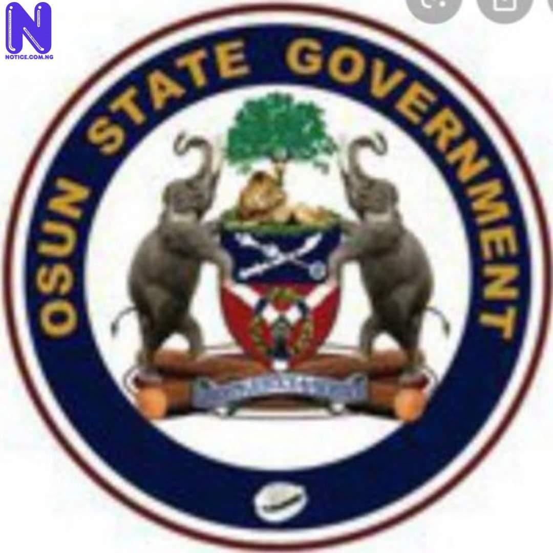 Language promotion will serve as catalyst for cultural, traditional advancement – Osun govt 5ZTJDWXK129553