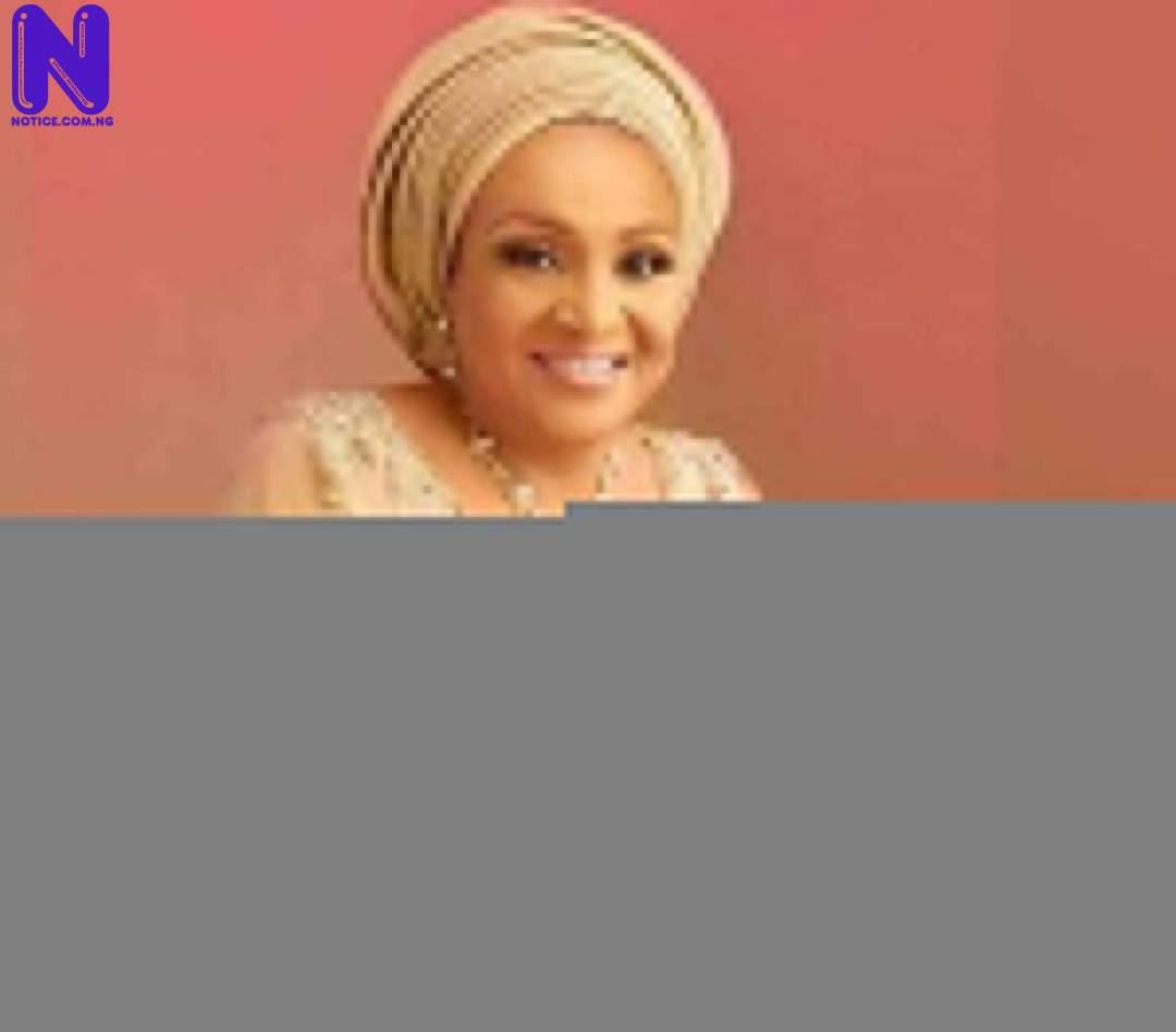 Ex-Oyo first lady, Florence Ajimobi loses mother 6F98E82F-FLORENCE-AJIMOBI-5805