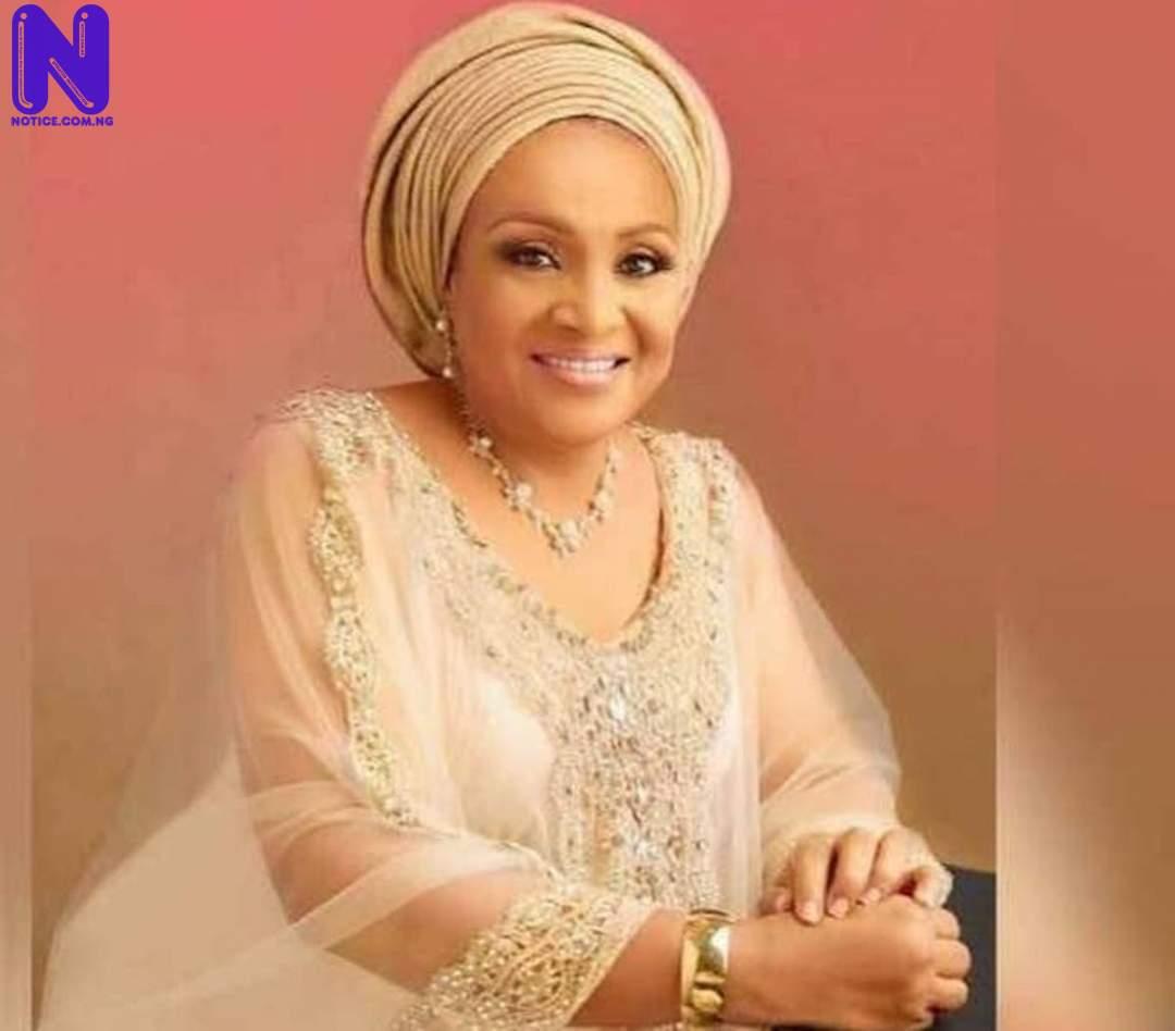 Family confirms death of Florence Ajimobi's mother 6F98E82F-FLORENCE-AJIMOBI-64150