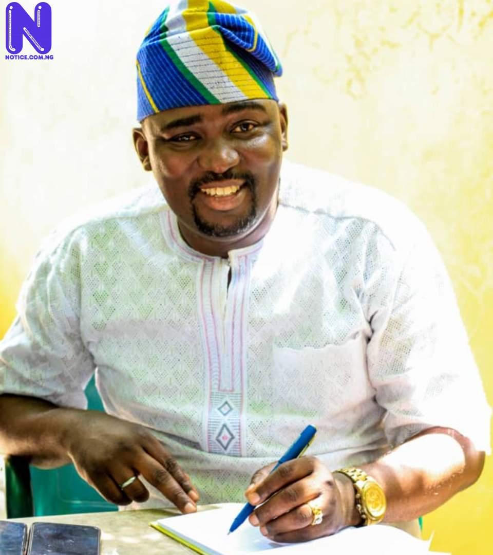 APC LG chairmanship aspirant, Adesina Ogunsola battles certificate forgery scandal - Ogun 6HHMBIDW
