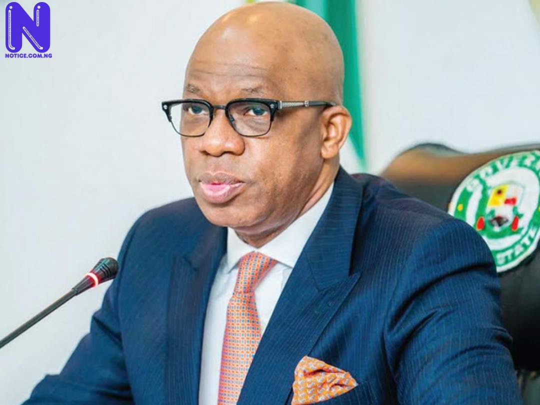 Pensioners knock Gov Abiodun over ₦500m quarterly gratuity payment - May Day 769ABE8A-DAPO-ABIODUN