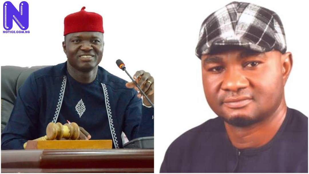 I can't honour your illegal summon, go to court – Umahi Commissioner tells Ebonyi Assembly 7NEY2ZQY