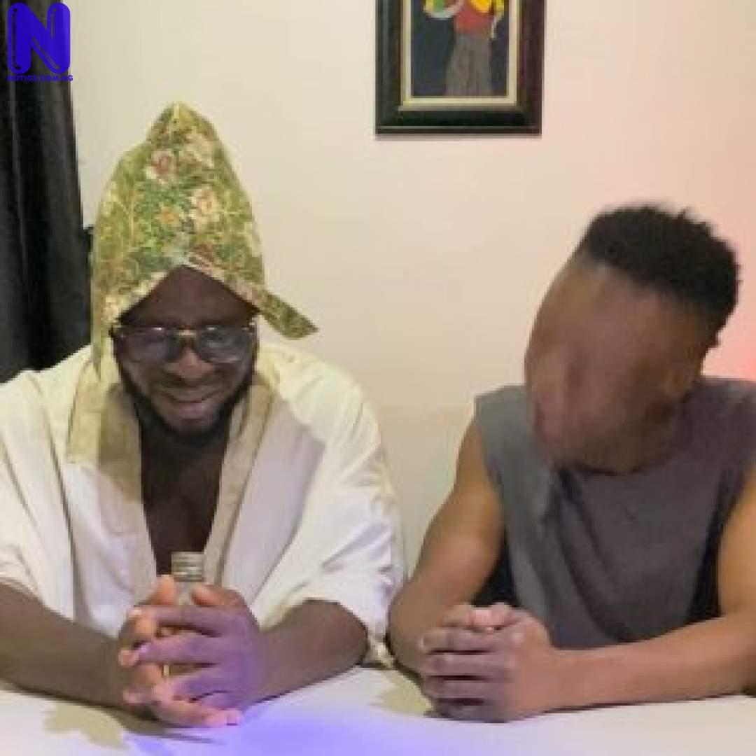 Download Comedy Video: Craze Clown – Morning Devotion 80716179 176257976795592 1321531434081444111 N-300X300