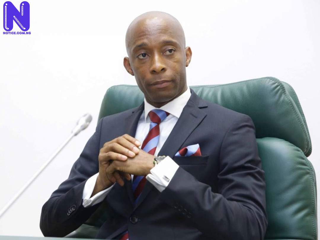 House of Reps member, Onofiok Luke backs FG's plan to seek international help - Insecurity 894C656E-ONOFIOK-LUKE