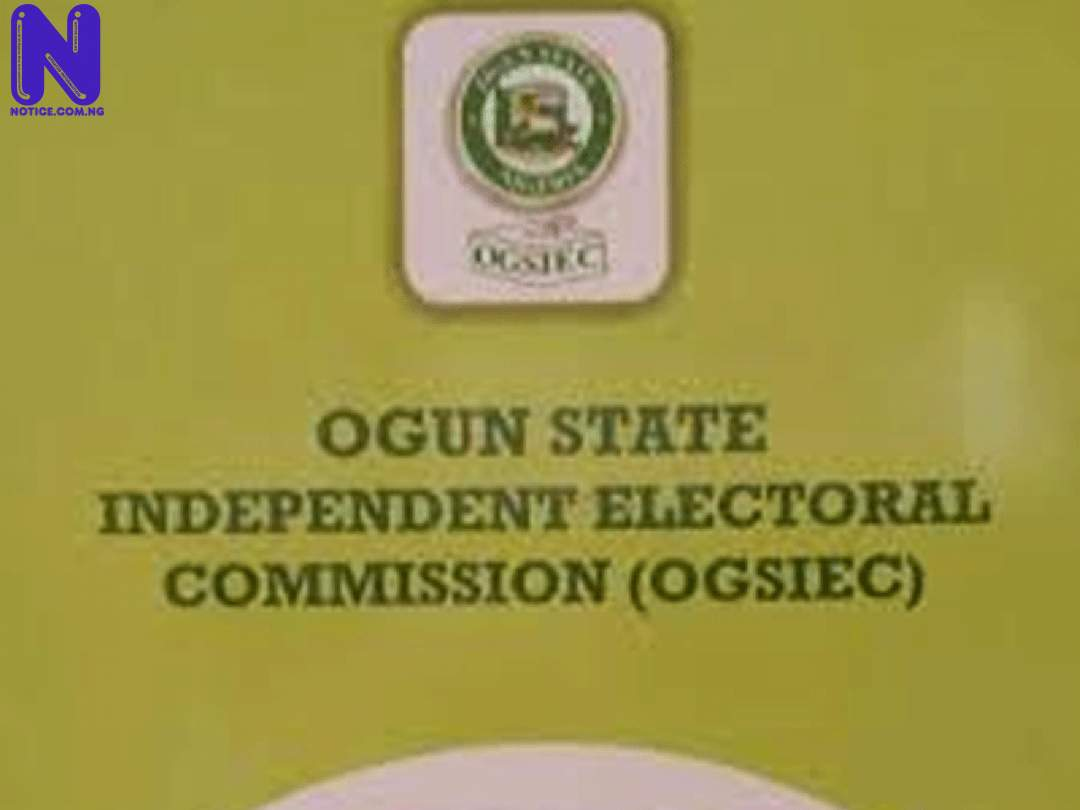 OGSIEC directs candidates on how to sign personal data forms - Ogun LG polls 8CB7840F-OGSIEC