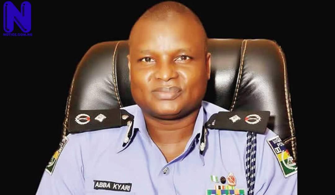 Abba Kyari a good Cop – Fani-Kayode insists - Hushpuppi ABBA-KYARI50126