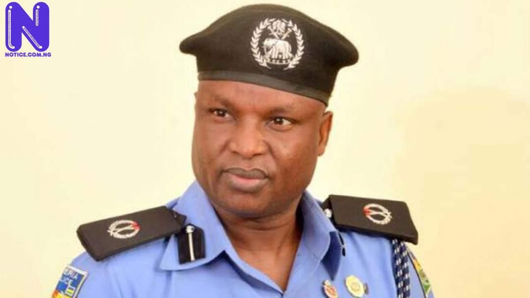 Kyari's alleged involvement in fraud poses great risk to Nigeria's image – CHURAC ABBA KYARI IGP SQUAD40999