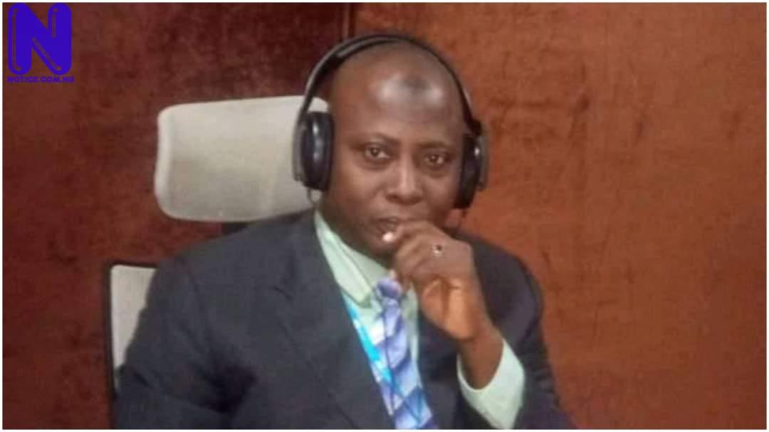 Nigerian journalist returns lost $3,000 to owner ABDULKADIR-SHEHU