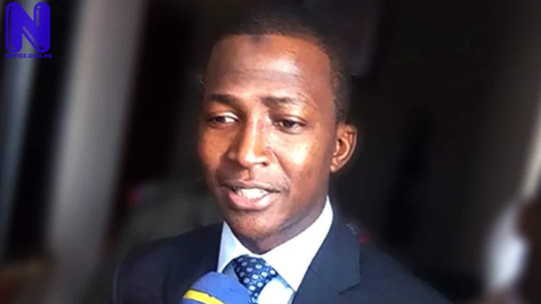 Nothing must happen to EFCC boss, Bawa – HURIWA to Buhari - Threat to life ABDULRASHEED-BAWA-1