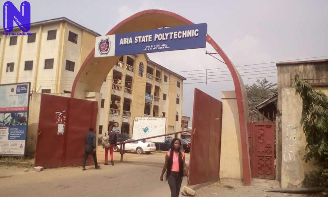 Abia polytechnic announces resumption date for academic activities ABIA-STATE-POLYTECHNIC-CUT-OFF-MARK