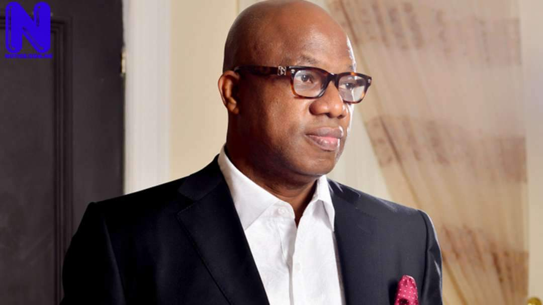 I may turn pastor after eight years as governor – Abiodun ABIODUN