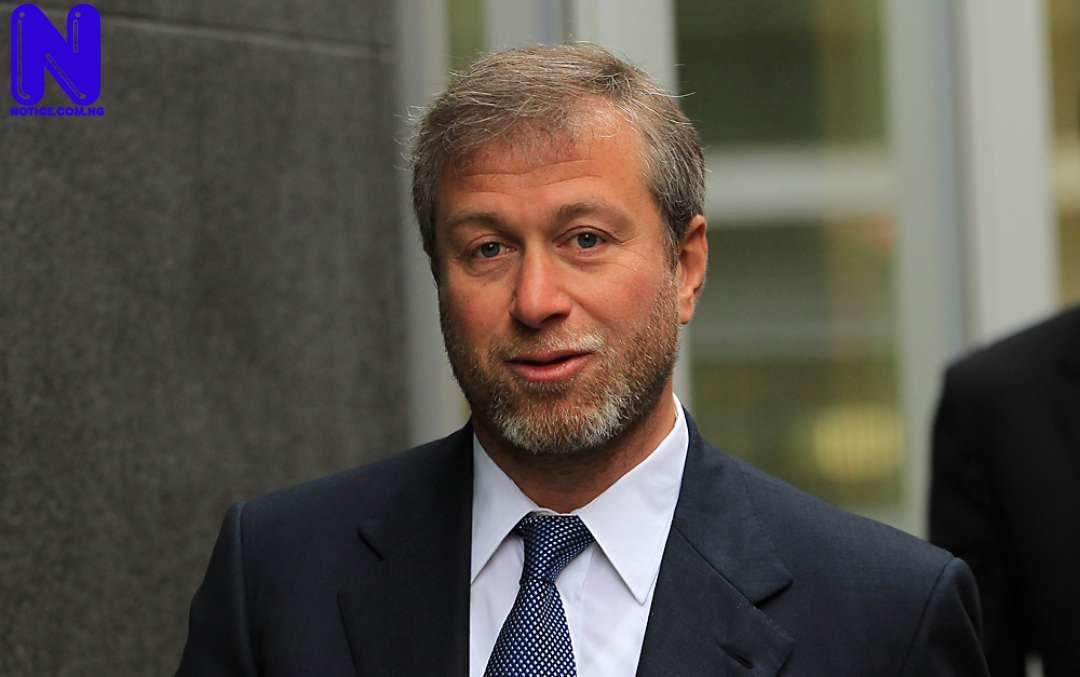 Abramovich takes decision on Tuchel's future at Stamford Bridge - Chelsea versus Arsenal ABRAMOVICH