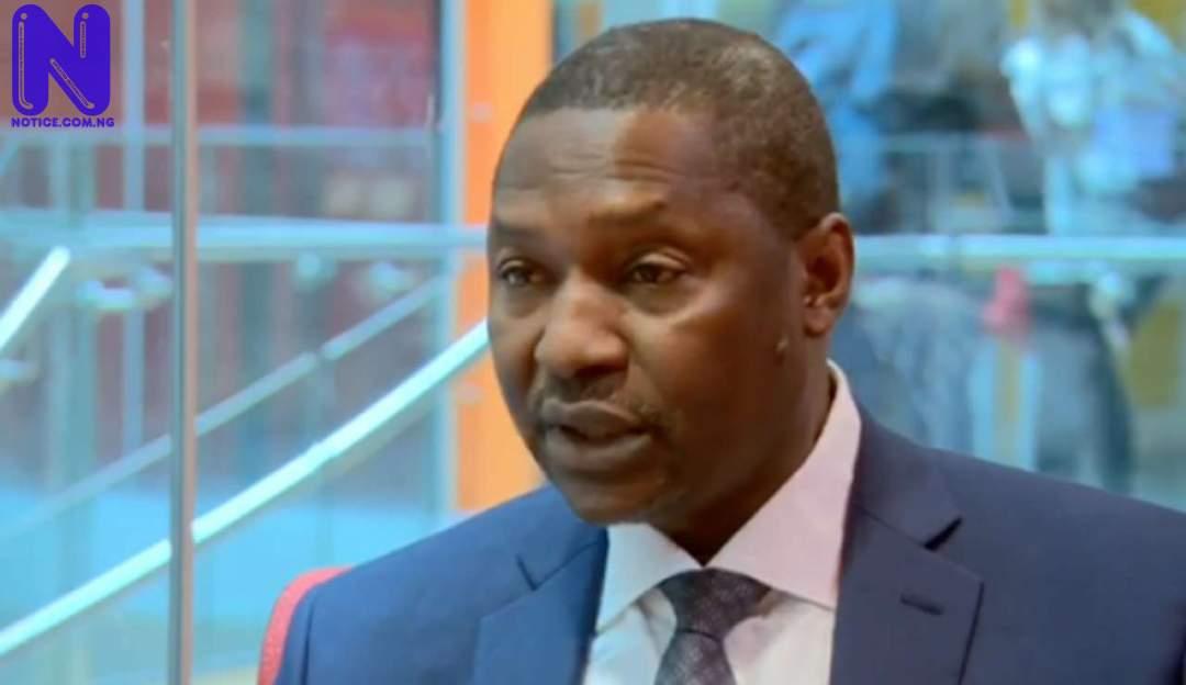 Nigeria to receive Ibori's £4.2bn loot soon – Malami ABUBAKAR-MALAMI-1