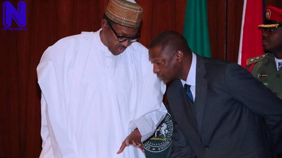 Niger Delta Congress warns Buhari, Malami - Grazing Routes ABUBAKAR-MALAMI-BUHARI-ZEBRA-NEWS-1280X720-1