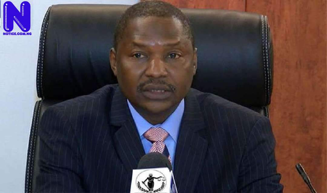 Malami responds to reported joint ticket with Goodluck Jonathan - 2023 ABUBAKAR-MALAMI-MINISTEROF-JUSTICE-ATTORNEY-GENERAL