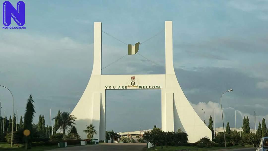 Tension in Abuja as Okada riders protest killing of colleagues ABUJA-CITY