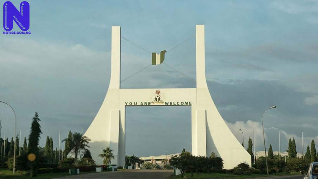 Abuja to experience water scarcity as Water Board announces shutdown ABUJA-CITY42858