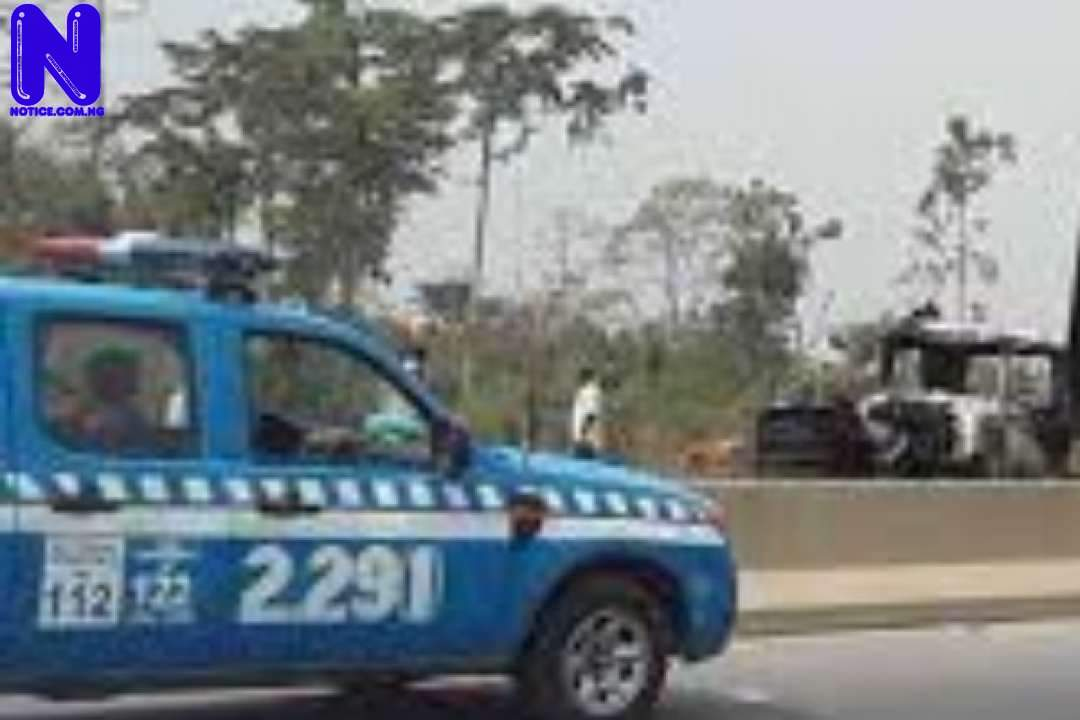 Two okada riders crushed to death in Abeokuta ACCIDENT