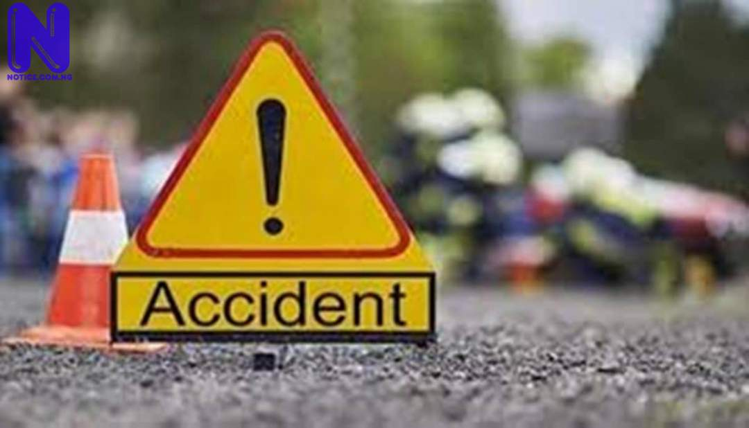 7 die, 2 injured in Niger auto crash ACCIDENT48146