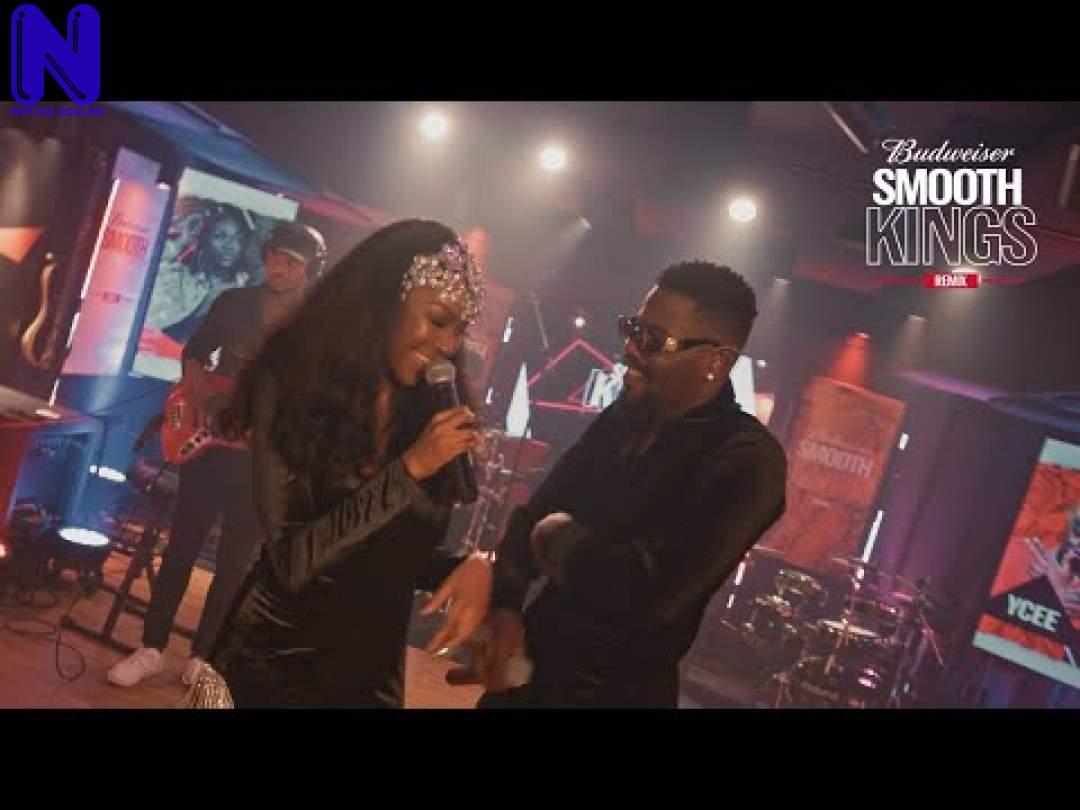 Download Music Mp3: 'Action Film' Remix (YCee and Veeiye) - Season 1 - Episode 1 - Budweiser Smooth Kings Remix ACTION-FILM-REMIX-FEAT-YCEE-AND-VEEIYE-SEASON-1-EPISODE-1-BUDWEISER-SMOOTH-KINGS-REMIX