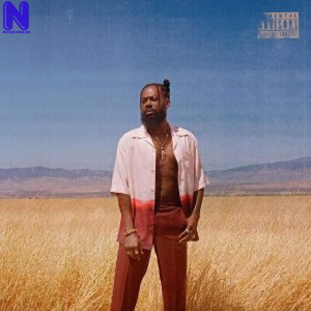 Download Music Mp3: Adekunle Gold – It Is What It Is ADEKUNLE GOLD IT IS WHAT IT IS 9JAFLAVER