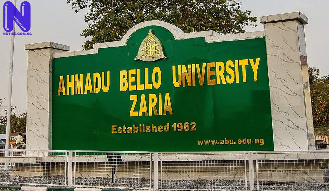 ABU appoints Samaila, Gurin as new Registrar, Bursar AHMADU-BELLO-UNIVERSITY-ABU266288