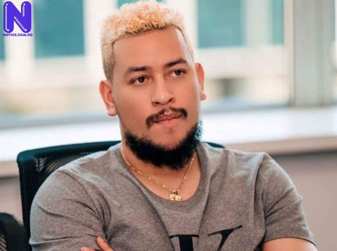 South African rapper, AKA reacts to reports of violent abuse of late partner, Nelli Tembe AKA