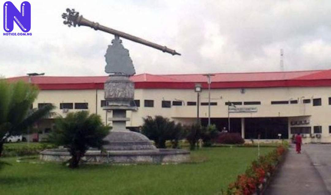 Subject Akwa Ibom supplementary budget to public scrutiny – Group urges Assembly AKWA-IBOM-ASSEMBLY74391