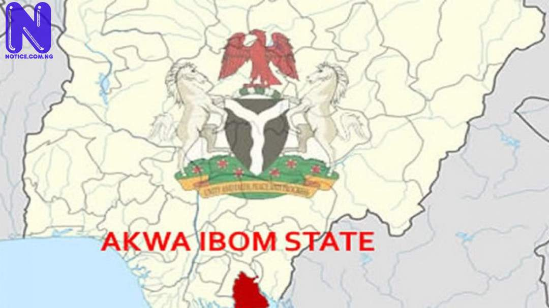 Two murdered, monarch flees palace as rival cult groups clash in Akwa Ibom AKWA-IBOM-MAP83114