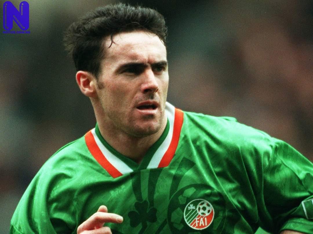 Ex-Southampton midfielder, Alan McLoughlin is dead ALAN-MCLOUGHLIN-