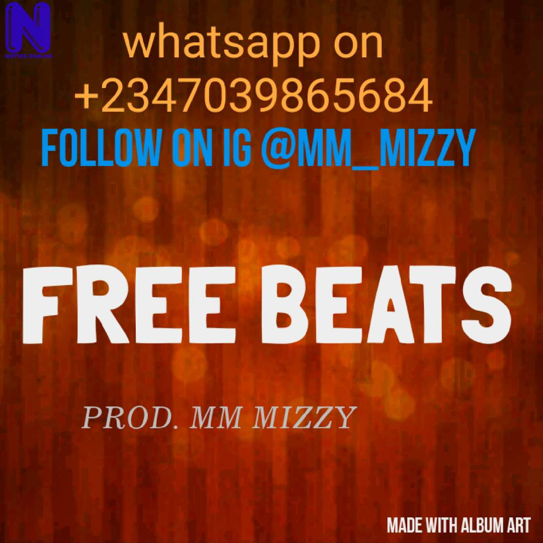 Download freebeat: Afro (Prod By MM Mizzy) ALBUMART1