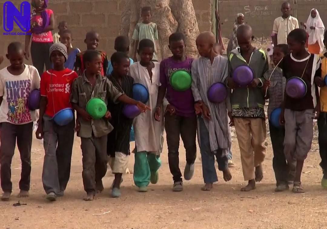 FG adopts Jonathan almajiri's system with modifications ALMAJIRI-CHILDREN