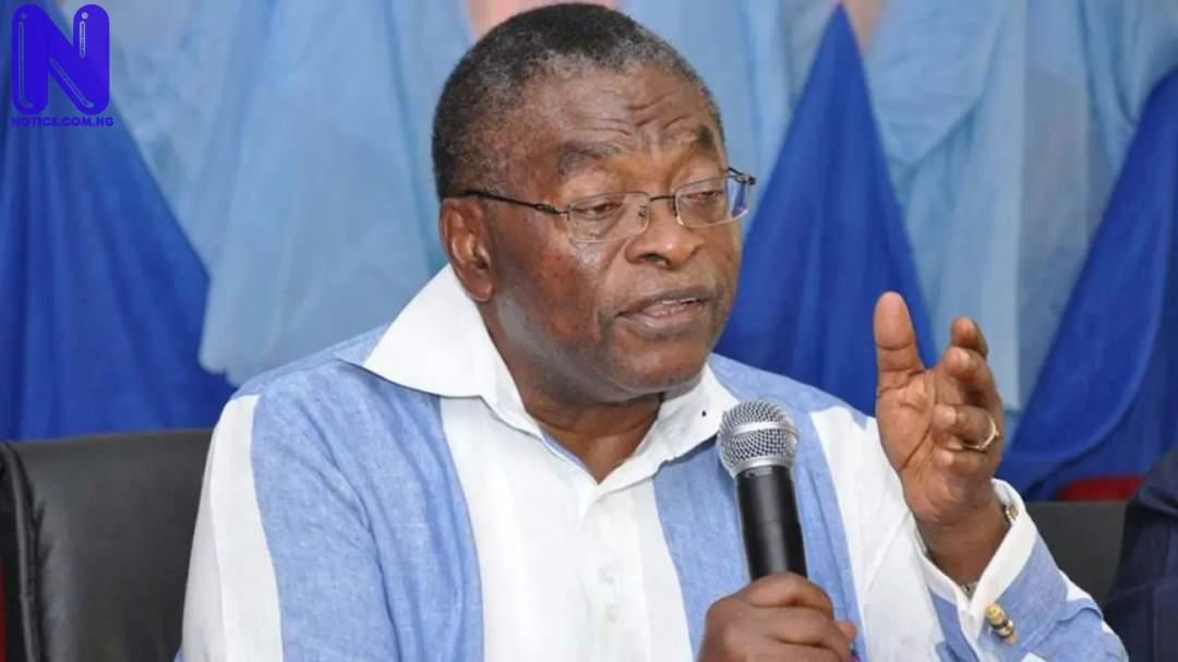 Call for downward review of 13% derivation to oil-producing states, destructive – Senator Okon ANIETIE-OKON-1062X598-1280X720-1